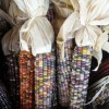 Curtis Aikens' Maize Cakes a product of Navajo immersion