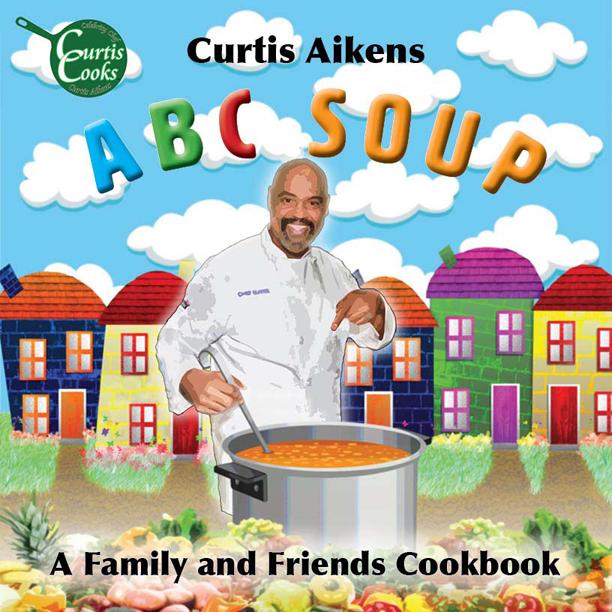 ABC Soup Cookbook